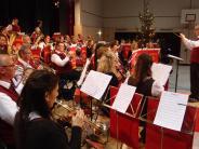 """Musik: """"Kino für die Ohren"""" beim Jahreskonzert"""