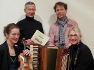 : Konzert zum Jahresausklang