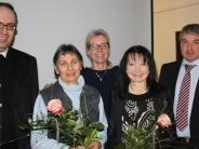 Neusäß-Westheim: Pfarreiengemeinschaft wächst behutsam zusammen