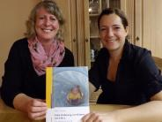 Walkertshofen: Heilpädagoginnen schreiben ihr zweites Buch