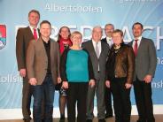 """Biberbach: Stolz auf eine """"Kulturgemeinde"""""""