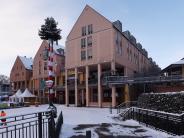 Gersthofen: Feueralarm in Einkaufszentrum