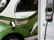 Zusmarshausen: Liegt die Zukunft der Elektroautos in Zusmarshausen?