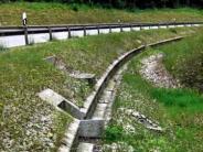 Reutern/Wörleschwang: Landkreis verspricht Hilfe für die Krötenretter