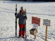 : Langlauftag im Wollbachtal