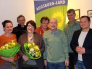 Versammlung: Grüne im Kreis brauchen mehr junge Mitglieder