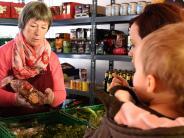 Adelsried-Kruichen/Welden: Volle Bäuche für wenig Geld