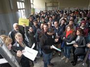 Landkreis Augsburg: Chaos bei Kursen für Flüchtlinge
