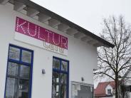 Kutzenhausen: Wer will hier kochen und bewirten?