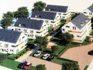 Stadtbergen: Neue Wohnungen für junge Familien