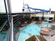 Neusäß: Stadt: Rabatt im Titania-Bad ist wasserdicht