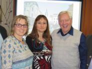 Jubiläen: Stadtberger Partnerschaftsverein feiert