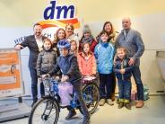 : Fahrräder für das Kinderheim