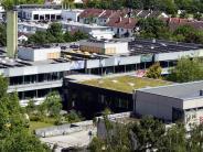 Gersthofen: Gymnasium: Teuerster Schulbau des Landkreises Augsburg?