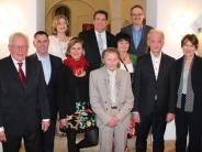 Thierhaupten: Der SPD-Ortsverein hofftauf den Schulz-Effekt