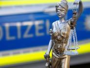 Gersthofen: Geldstrafe nach Faustschlägen im Bierzelt