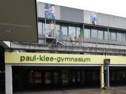 Gersthofen: Das Gymnasium muss drei Jahre lang in Container