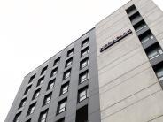 Gersthofen: Immobiliengesellschaft kauft das Kuka-Hochhaus