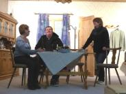 """Theater: Viel Spaß bei """"Kaviar und Hasenbraten"""""""