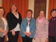 Diedorf: Identität und Öffnung bei Frauenbund-Konferenz