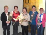 Jahresversammlung: Katholischer Frauenbund unter neuer Führung