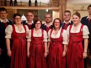 Marktkapelle Zusmarshausen: Mit neuem Dirigenten ins neue Jahr
