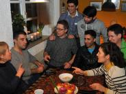 Neusäss: Die Helfer spüren eine große Verantwortung