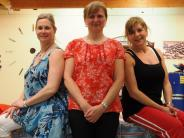Scherstetten: Hobbyschauspiel: Viel Trubel in der Damen-WG