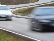 Kreis Augsburg: Junge Fahrer werden schneller zu Rasern