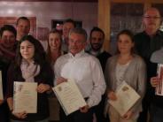 Kultur: Blasorchester feiert mit großem Konzert 40. Geburtstag
