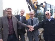 Bauprojekt: Die Runderneuerung von Reitenbuch startet