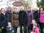 Jahreshauptversammlung: Neue Leitung bei den Biberbacher Gartenfreunden