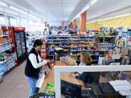 Landkreis Augsburg: Die Zeit nach Schlecker: Dorfladen und Getränkemarkt