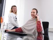 Landkreis Augsburg: So gehen Beruf und Familie leicht von der Hand
