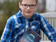 Vorlesewettbewerb: Felix kann mit Lampenfieber umgehen