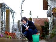 Gessertshausen/Diedorf: So gefällt die Gartenarbeit auch dem Rücken