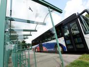 Landkreis Augsburg: Bus,Tramund Bahn: Ein Tarif und viele Wünsche