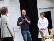 Neusäss: Zeitenwende bei der Schauspielgruppe