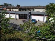 Neusäß-Steppach: Rückt die Hallensanierung näher?
