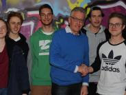 Jugend: Young Club umwirbt Nachwuchs
