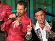 Konzertshow: Partystimmung bei der Presley Family