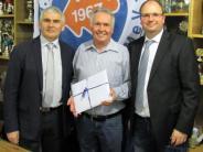 Neuwahl: Die Spielvereinigung Auerbach/Streitheim wird 50