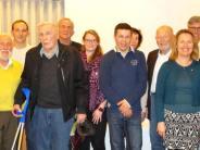 Versammlung: TSV-Vorsitzender ist auf der Zielgeraden