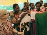 Hilfe: Mehr als nur eine Reise nach Uganda