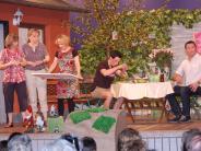 Horgau: Ein schwarzer Kater sorgt für Theater