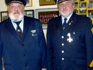 Jahresversammlung: Soldatenverein hält Mitgliederzahl