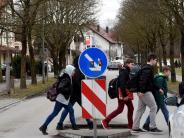 Meitingen: Tempo 30: Bürger-Umfrage im Internet