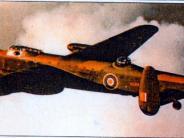 : Vor 75 Jahren: Nur der Pilot überlebte