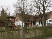 Bau: Platz für Kita-Erweiterung gefunden