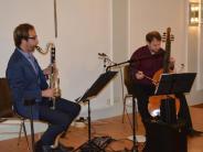 Rathauskonzert: Eine spannende Reise zwischen musikalischen Welten